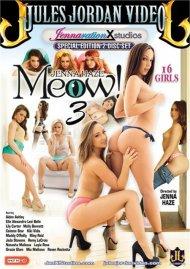 Meow! 3 Porn Video
