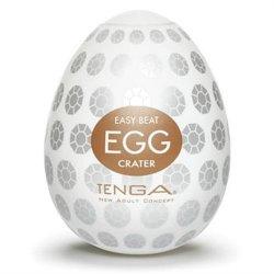 Tenga Easy Beat Egg - Crater