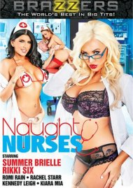 Naughty Nurses Porn Video