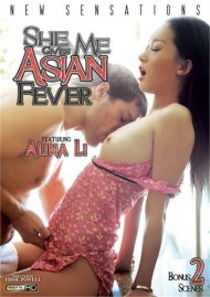 She Gives Me Asian Fever Porn Video
