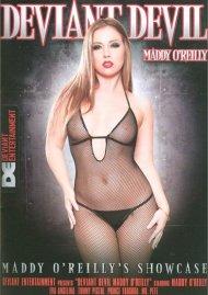 Deviant Devil: Maddy OReilly Porn Movie