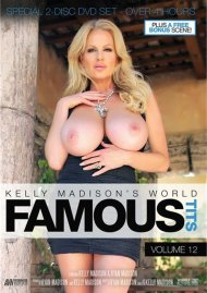 Kelly Madison's World Famous Tits Vol. 12