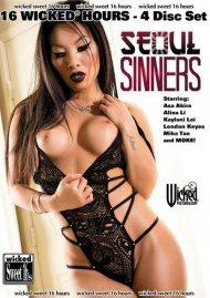 Seoul Sinners