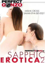 Perfect Gonzo's Sapphic Erotica 2