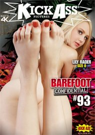 Barefoot Confidential 93 Porn Video