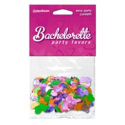 Bachelorette Party Favors Sexy Party Confetti