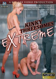 Buy Kinky Threesomes Extreme