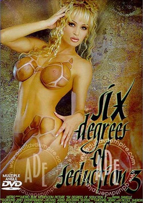 Six Degrees of Seduction 3