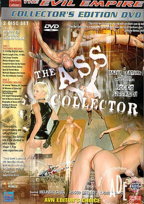 Ass Collector, The