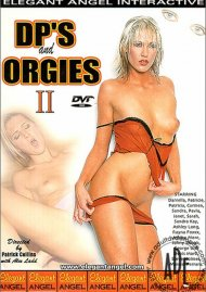 DP's and Orgies 2 Porn Video