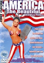 America The Beautiful Porn Video