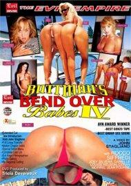 Buttman's Bend-Over Babes 4 Porn Video