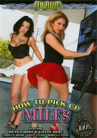 How To Pick Up MILFs