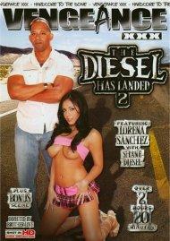 Diesel Has Landed 2, The Porn Video