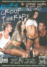 More Group Therapy
