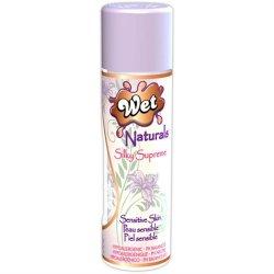 Wet Naturals Silky Supreme - 3.1 oz.