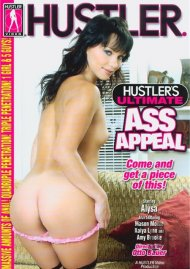 Hustler's Ultimate Ass Appeal Porn Video