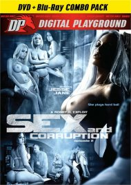 Sex And Corruption Episode 2 (DVD + Blu-ray Combo)