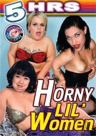 Horny Lil' Women
