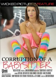 Buy Corruption Of A Babysitter