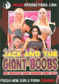 Jack And The Giant Boobs Porn Video