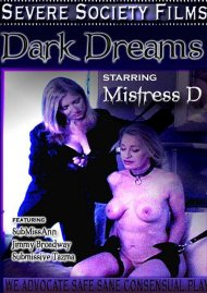 Dark Dreams Porn Video
