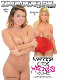 Buy Menage A Trois Madness 2