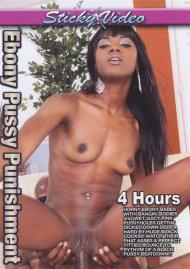 Ebony Pussy Punishment Porn Video