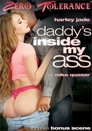 Daddy's Inside My Ass Porn Video