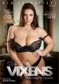 Stags & Vixens Porn Video