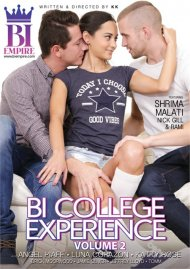 Bi College Experience Vol. 2 Porn Video