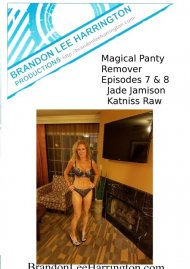Magical Panty Remover Episodes 7 & 8 Porn Video