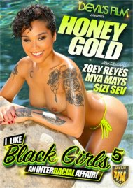 I Like Black Girls 5 Porn Video