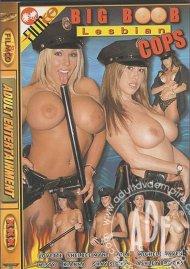 Big Boob Lesbian Cops image