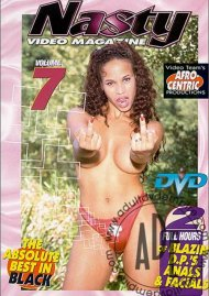 Nasty Video Magazine Vol. 7 Porn Video