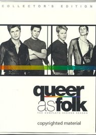 Queer As Folk: The Complete Second Season Porn Movie