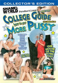 College Guide How To Get More Pussy Porn Video