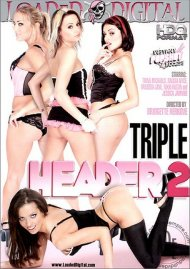Triple Header 2 Porn Video