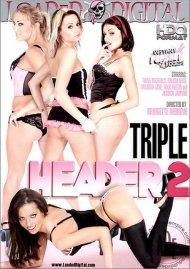 Triple Header 2 Porn Video