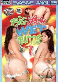 Big Latin Wet Butts 7 Porn Video