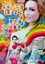 Adventures In Babysitting, The Porn Video