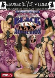 Black Ass Addiction 3 Porn Video