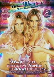 Virtual Vivid Girls: The Love Twins