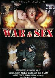 War & Sex Porn Video