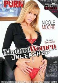 Mature Women Unleashed Porn Movie