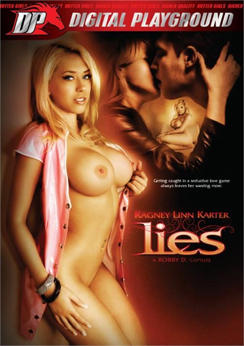 Kagney Linn Karter Lies