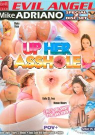 Up Her Asshole Porn Movie