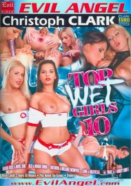 Top Wet Girls 10