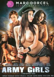Army Girls (French) Porn Video