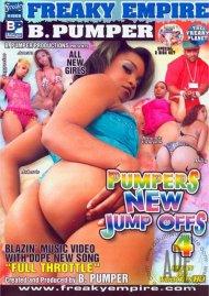 Pumper's New Jump Offs 4
